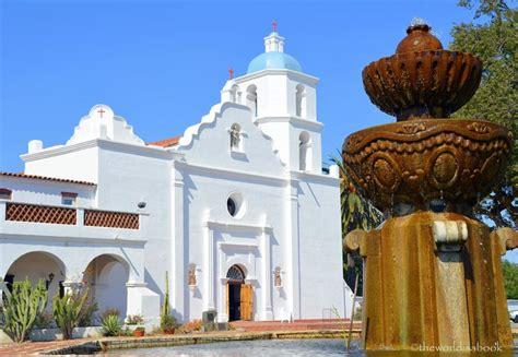 oceanside commission oks housing project near mission san luis rey