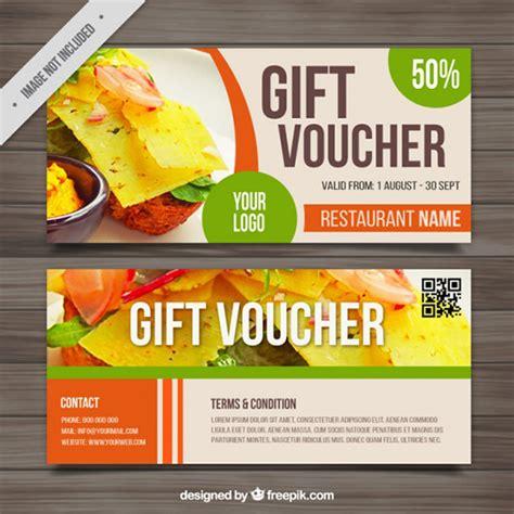 B Q Gift Card Discount - free gift voucher template psd