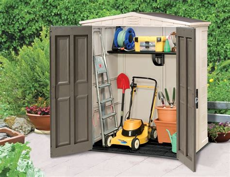 3 X 6 Shed by Keter Plastic Shed 6 X 3 Wooden Garden Shed Construction