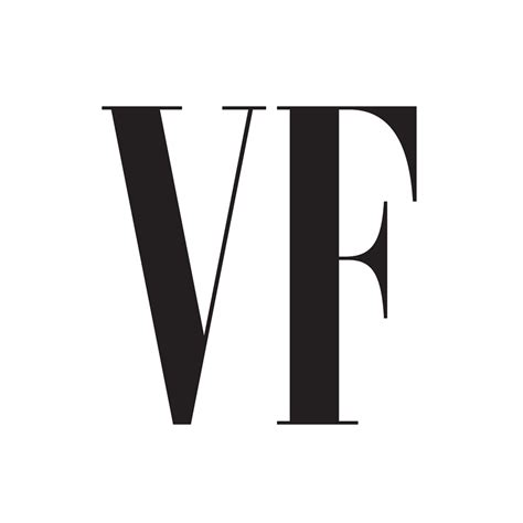 Vanity Fair Logo by Vanity Fair Vanity Fair