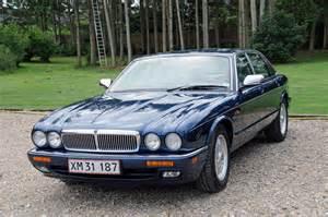 Jaguar Xj X300 Jaguar Xj X300 Naw Nab Xj6 3 2 I 24v Classic 211 Hp