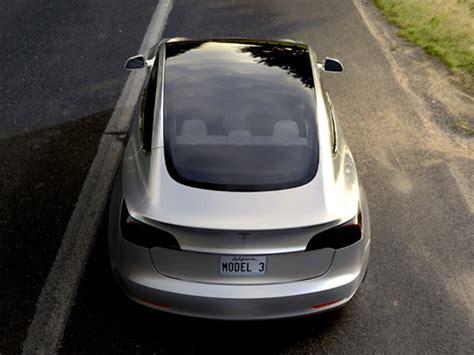 Tesla Solar Powered Car Elon Musk Says Tesla To Offer Solar Roof On Cars