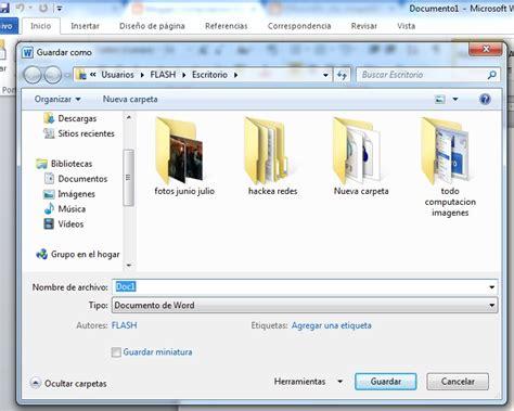 guardar imagenes windows 10 computaci 243 n para todos primaria 2do grado