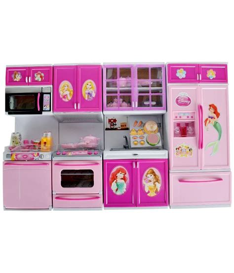 Kitchen Set Pink tabu toys world kitchen set pink buy tabu toys world kitchen set pink at low price