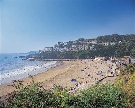 Manor House Plans by Looe Bay Picture Of Looe Cornwall Tripadvisor