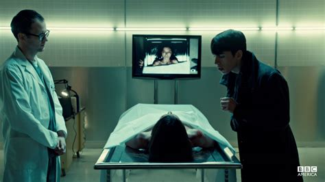 Morgue Assistant by Episode 1 Selection America