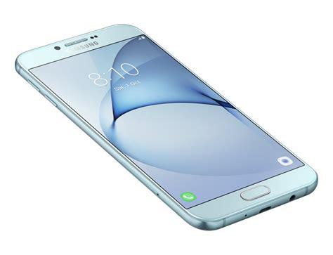 Samsung Galaxy A8 Blue galaxy a8 2016 dual sim sm a810fzbdksa samsung saudi