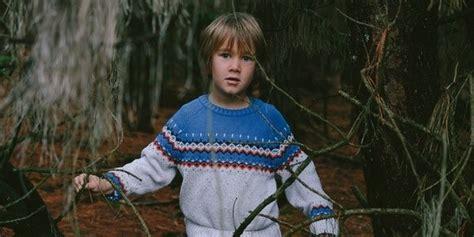 The Hose Boy Mental un infanzia pi 249 semplice potrebbe proteggere i nostri
