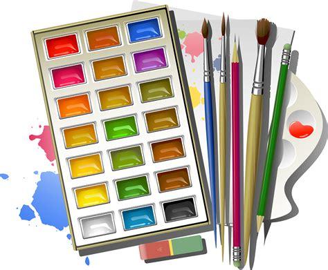 акварельные краски и карандаши их виды фасовка как рисовать красками и карандашами
