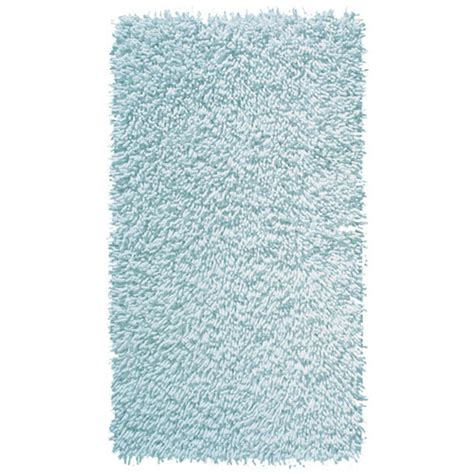 cotton bathroom rugs shagi cotton bath rug sea mist in accent rugs