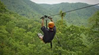 Zip Line Zip Lines In Nc Carolina Travel Tourism