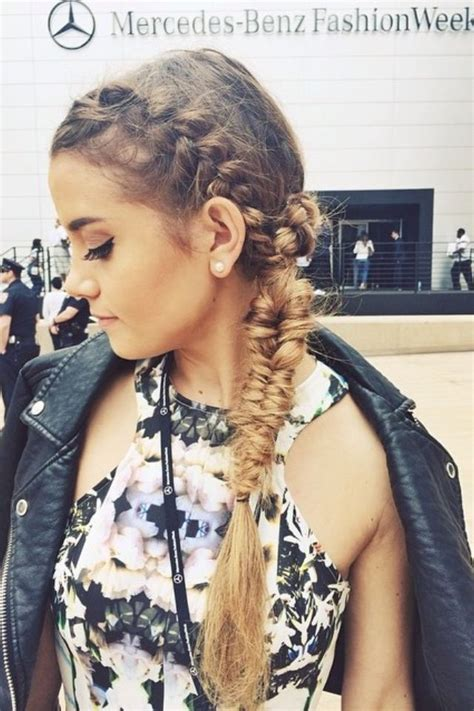chrissy lkin french braid 17 best images about tess christine on pinterest