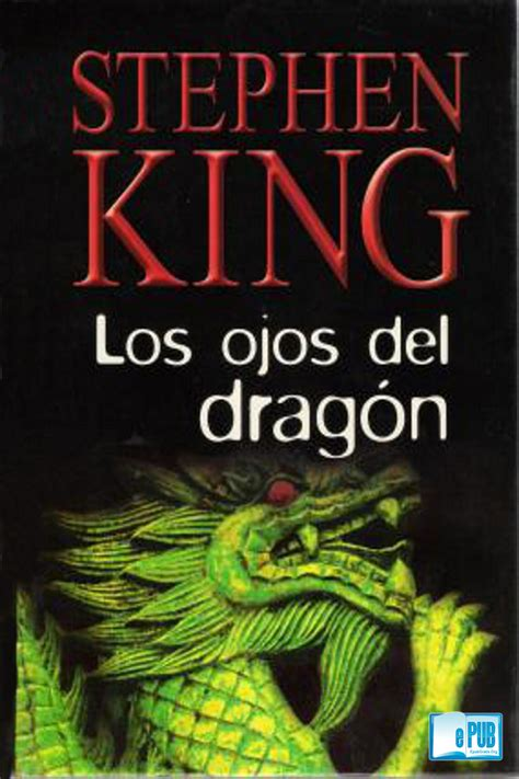 los ojos del dragon stephen king freelibros