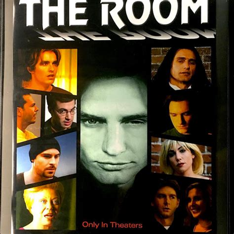 the room poster disaster artist has amazing the room poster bryan cranston alison brie i stuff