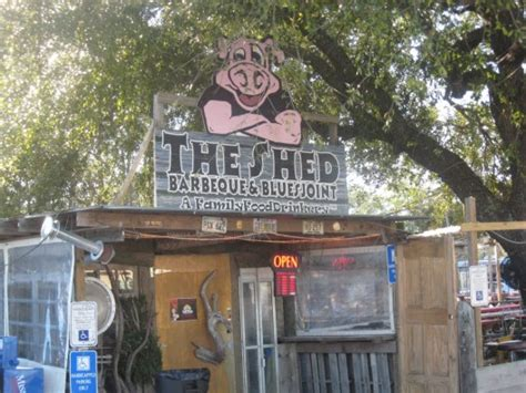 The Shed In Springs by Guest Bbq Joint Review The Shed In Springs Ms