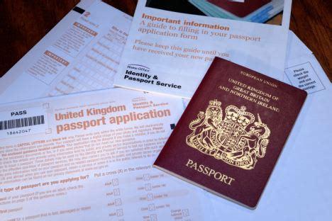 passport processing delays crippling uk economic recovery