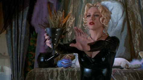 madonna 4 rooms madonna and julius a cinematic retrospective four rooms 1995 the solute