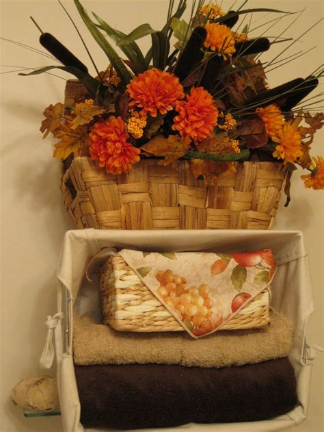 fall bathroom sets 1000 images about bathroom decor ideas on pinterest