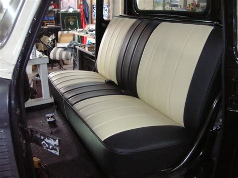 ford truck seat upholstery ford truck bench seat 1992 seats about images