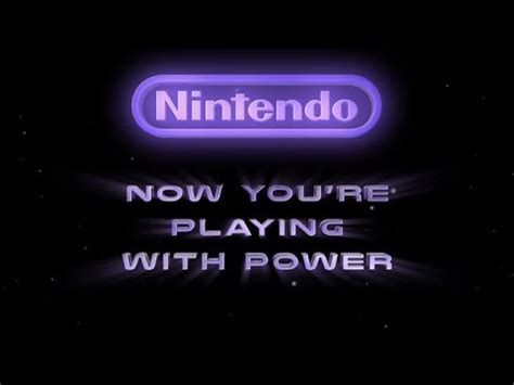 playing with power nintendo should the quot nintendo quot home console brand return nintendo enthusiast