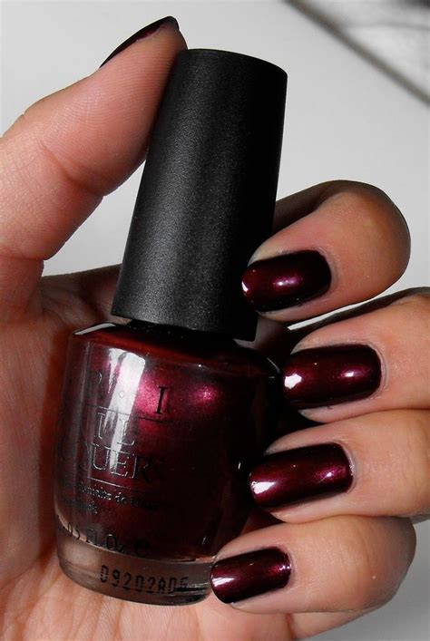 Best OPI Nail Polishes And Swatches ? Our Top 10   OPI