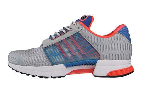Sepatu Adidas Climacool 02 L Olahraga Sneaker Running adidas originals climacool infrared light onix