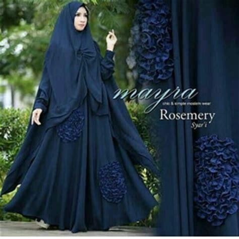 Gamis Wanita Muslim Cantik Busui Murah model baju gamis murah cantik modern yang paling holidays oo