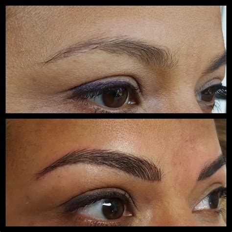 tattoo eyebrows orlando best permanent makeup eyebrows by og tattoos and gallery
