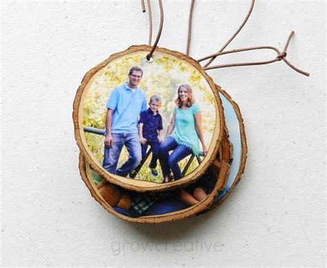 grow creative blog christmas craft tutorial rustic wood