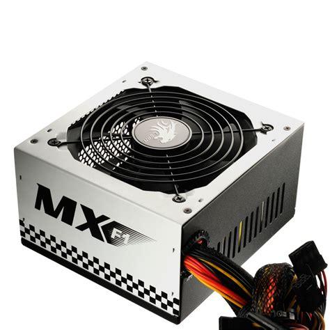 Psu Power Supply Lepa Mx F1 650w N650 Ma lepa mx f1 n450 ma fox hound