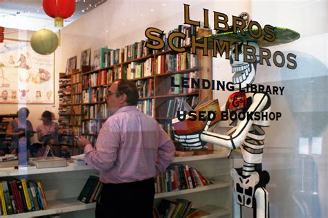 libro wow its night time libros schmibros offers literary levity at temporary location in hammer museum daily bruin