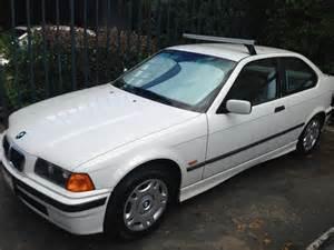 1997 Bmw 318ti Daily Turismo 10k Sport Compact 1997 Bmw 318ti Low