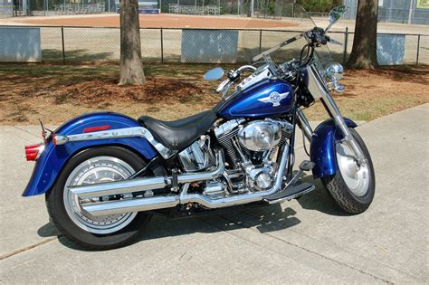 Motorcycle Dealers Huntsville Al by 2006 Harley Davidson 174 Flstf I Softail 174 Boy 174 Cobalt
