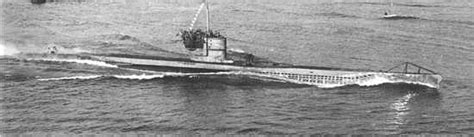 u boat ww1 information type viib u boat types german u boats of wwii