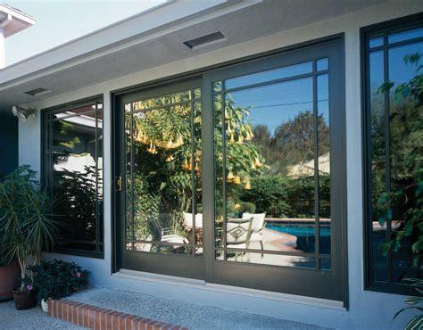 Patio Door Condensation Sliding Glass Patio Doors In Utah Building Products