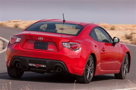 trd considering supercharged scion fr s autotribute