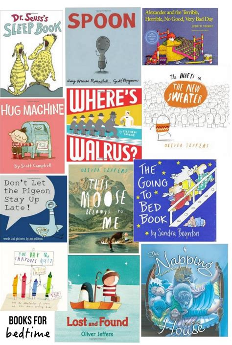Bedtime Favorites Book it s bedtime small fry