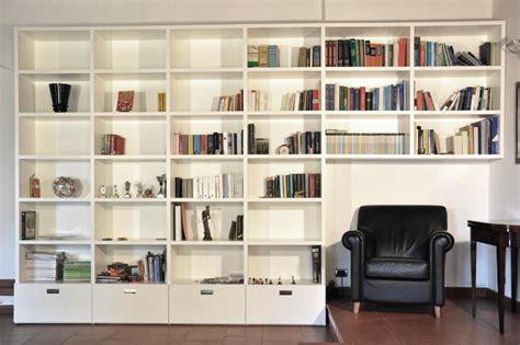 librerie a ponte arte legno landi libreria ponte librerie realizzazioni