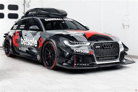 Audi Rs6 Ps by 1000 Ps Audi Rs6 Jon Olsson 187 Www Exez De