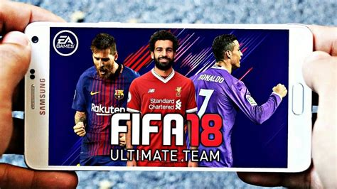download game android fifa 2014 mod all fifa 18 mod dls offline android hd graphics download