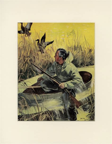 duck hunting home decor vintage duck hunting print bird hunt wall art home decor