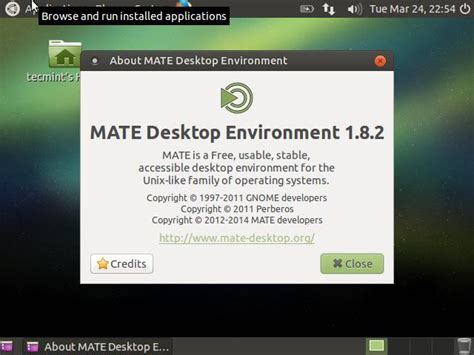 manual ubuntu mate ubuntu mate 14 04 2 released installation guide with