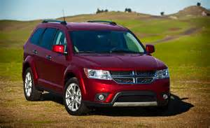 2013 Dodge Journey Review Car And Driver