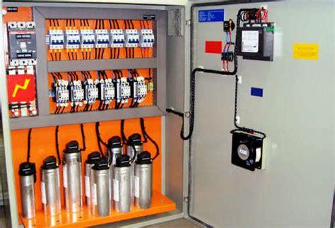 banco de capacitores autom 225 tico sinpower engenharia el 233 trica