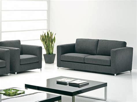 g g divani divano moderno in pelle e tessuto per salotto e uffici