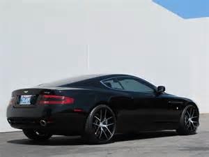 Aston Martin Db9 Wheels Aston Martin Db9 Targa Gallery Mht Wheels Inc