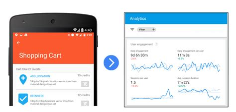how to apps in android instrumenting your android app with analytics for firebase