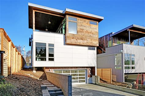 King Snohomish Housing Center Mba by Green Homes Save As Much Energy As Anticipated
