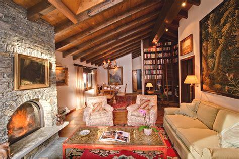 Casa China Blanca chalet zen a wonderful alpine retreat in switzerland