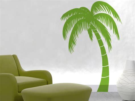wandtattoo kinderzimmer palme wandtattoo palme bildmotive badezimmer wandtattoo